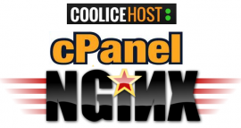 coolicehost cpanel nginx hosting