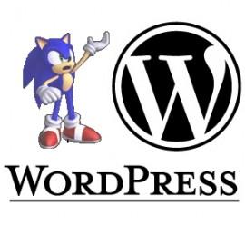 Faster WordPress
