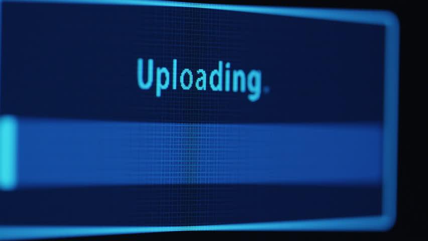 Users uploads