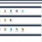 DirectAdmin Control Panel for New EU Web hosting plans
